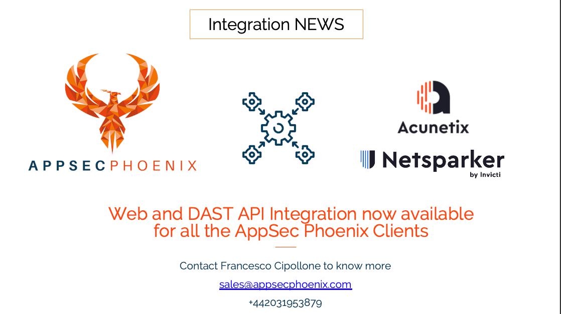 Acunetix Netsparker