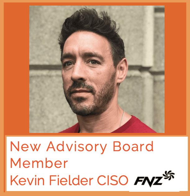 AppSec Phoenix Welcomes Cybersecurity Expert Kevin Fielder to Its Board