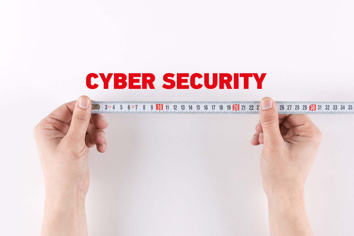 Measuring Cybersecurity